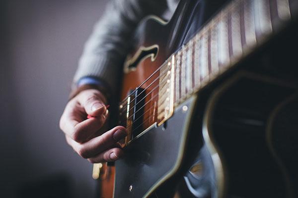 楽器練習室に最適な条件